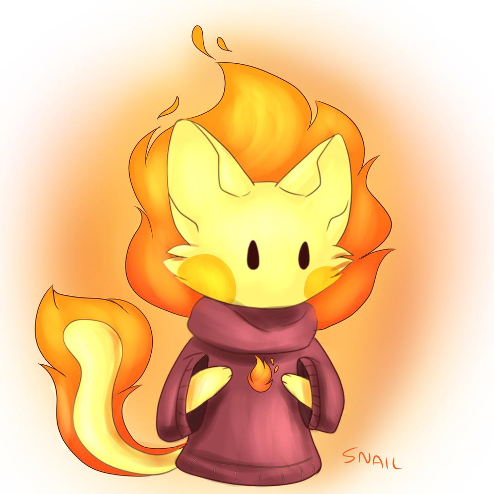 pyrocat