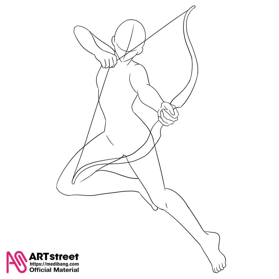 【公式】トレスde描こう!-第7弾-/Trace&Draw【Official】 no.7