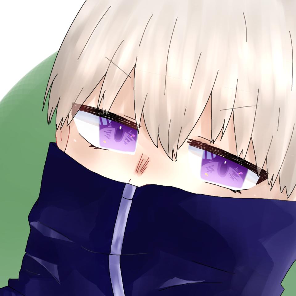 棘くん Illust of ユキナル。 JujutsuKaisen 狗巻棘