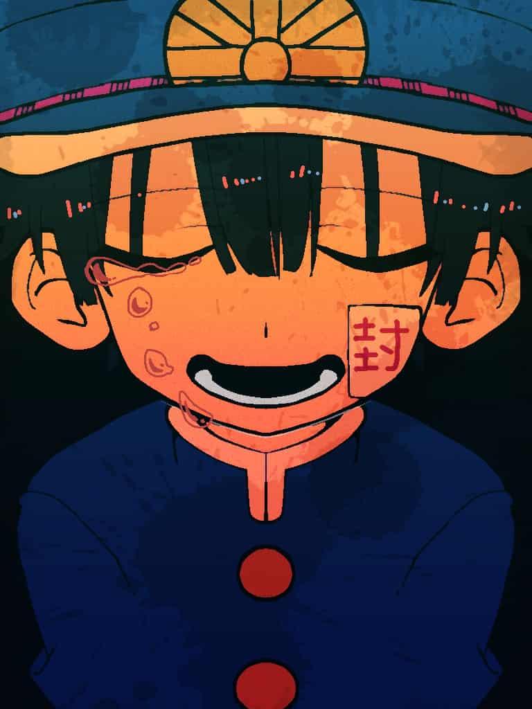 花子くんまとめ Illust of かいたく Toilet-boundHanako-kun