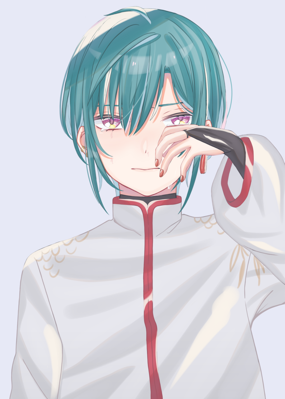 ① Illust of あみゅ太郎 緑仙