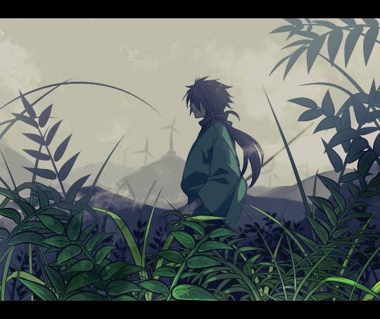 Drizzle Illust of 玖路 original