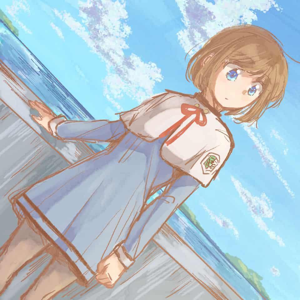 海の Illust of すみつ ときメモGS2