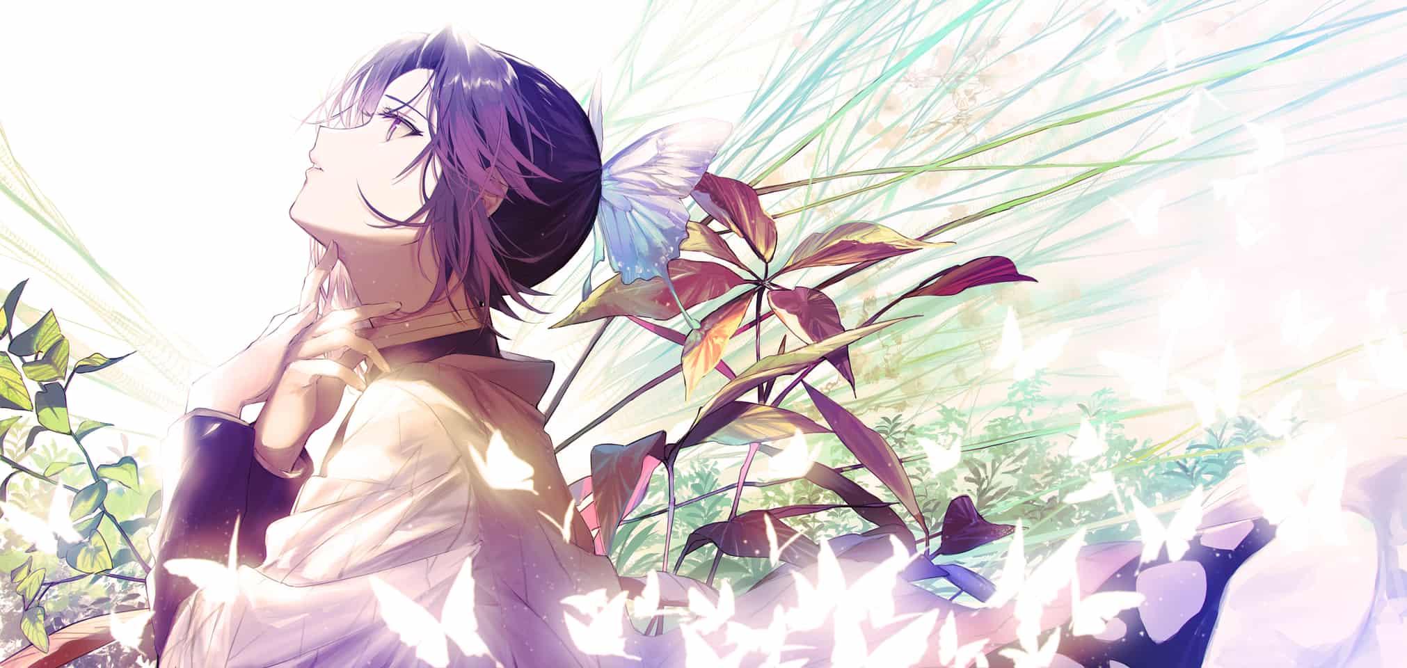 胡蝶の夢 Illust of :/XUEFEI DemonSlayerFanartContest KimetsunoYaiba KochouShinobu