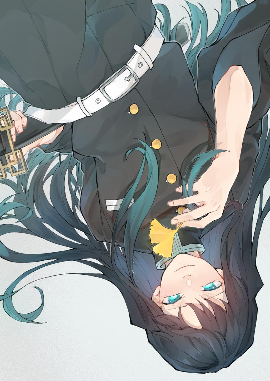 無一郎 Illust of 蒼7. DemonSlayerFanartContest KimetsunoYaiba TokitouMuichirou