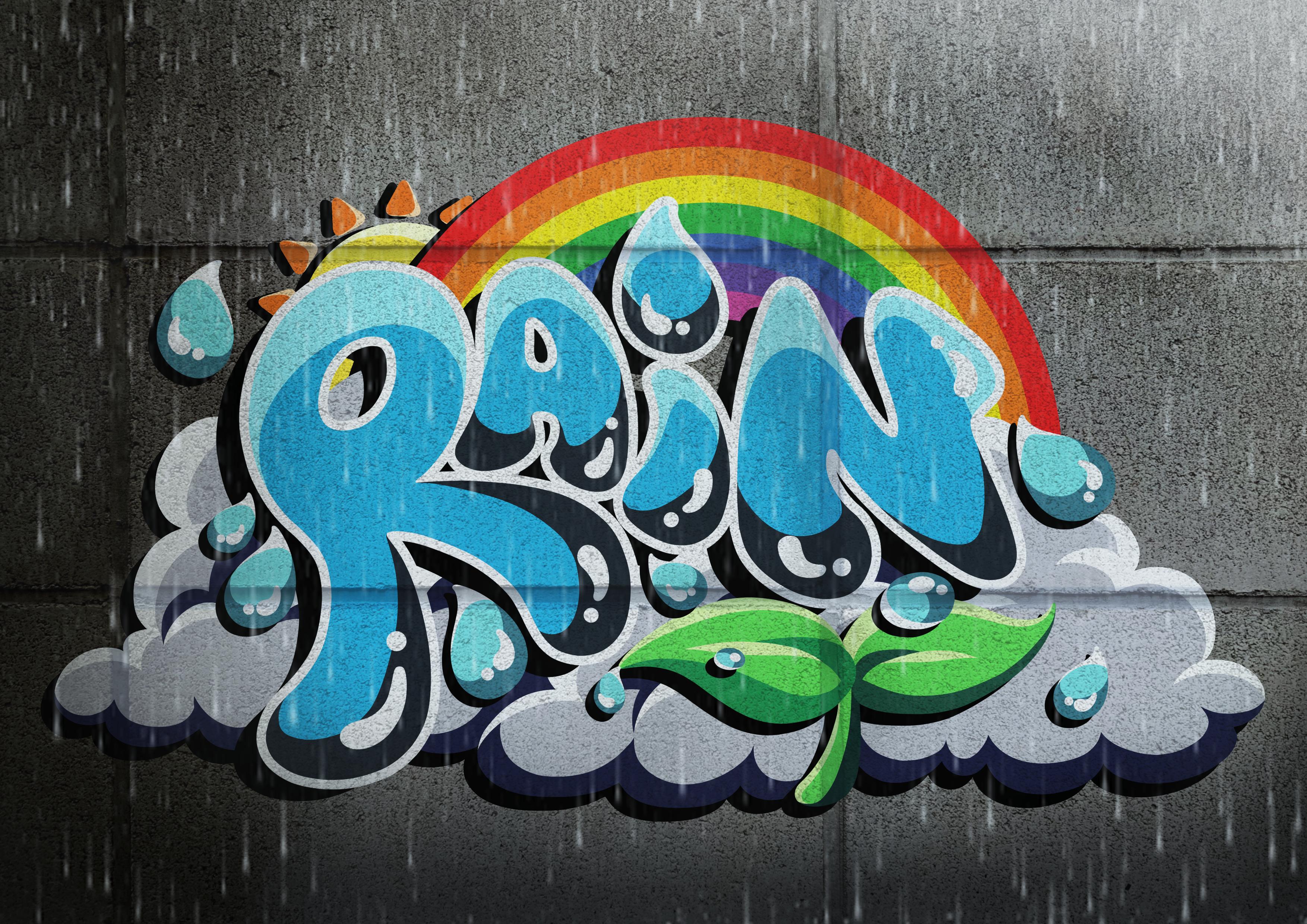 RainDay/Mungonfly