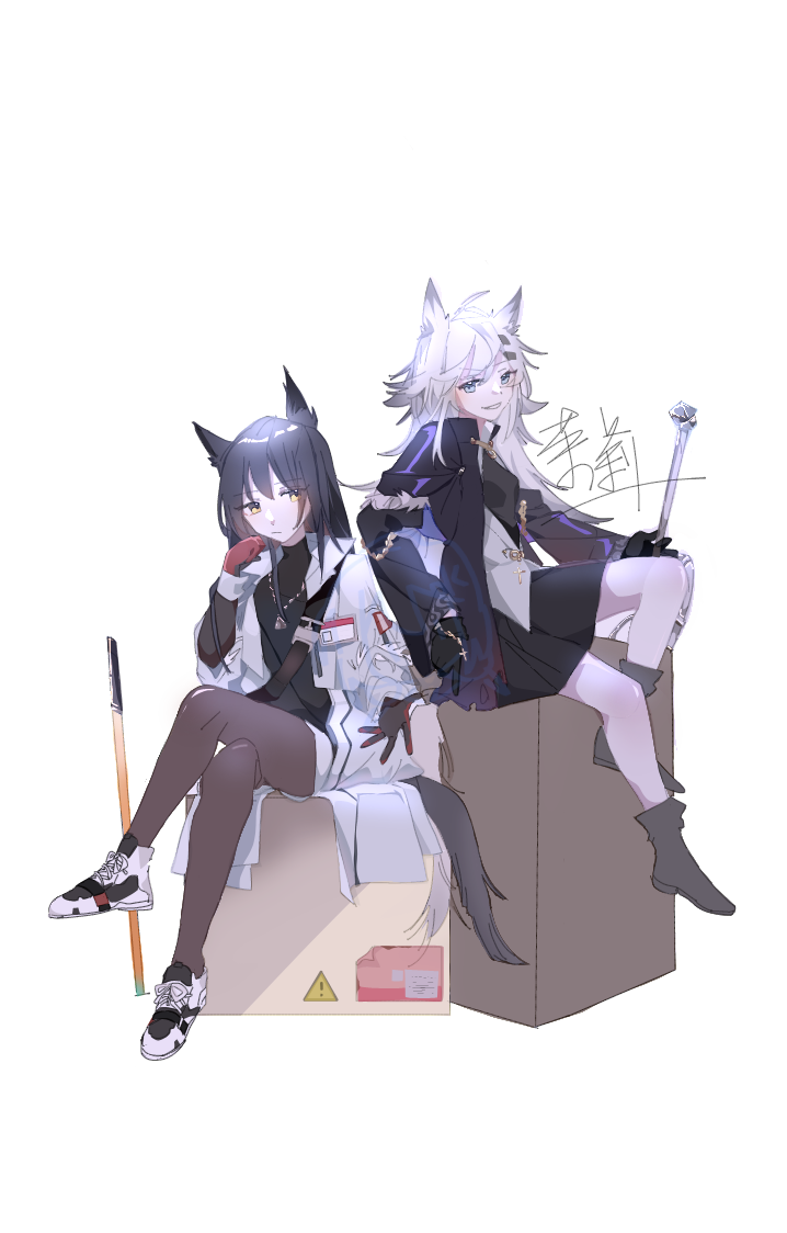 群作业 Illust of 原生茉莉茶 medibangpaint