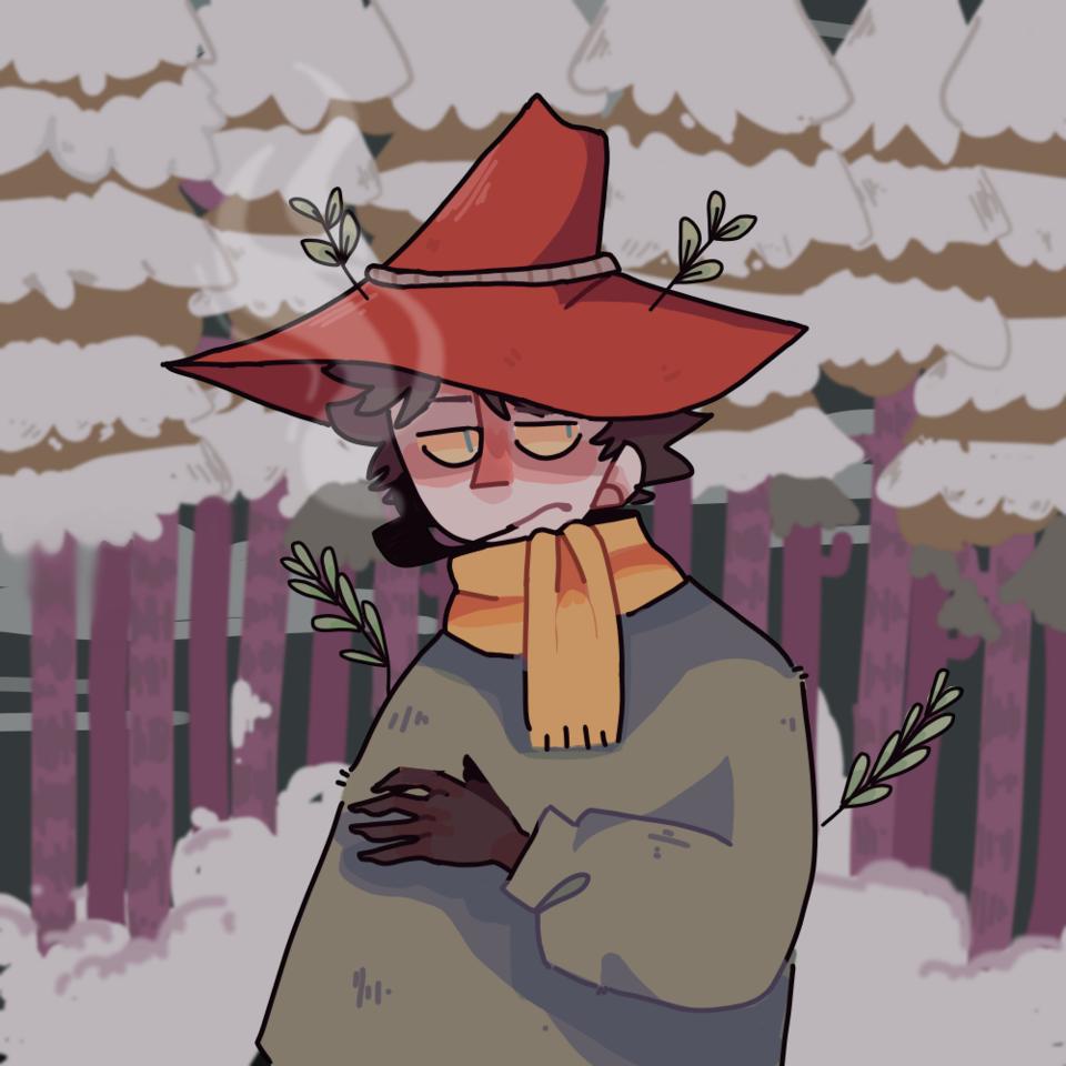 joxter¿💕 Illust of sami medibangpaint