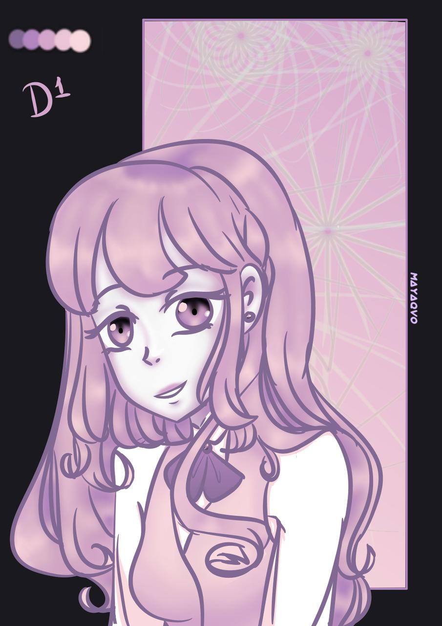 Elizabeth. Gama: D-1