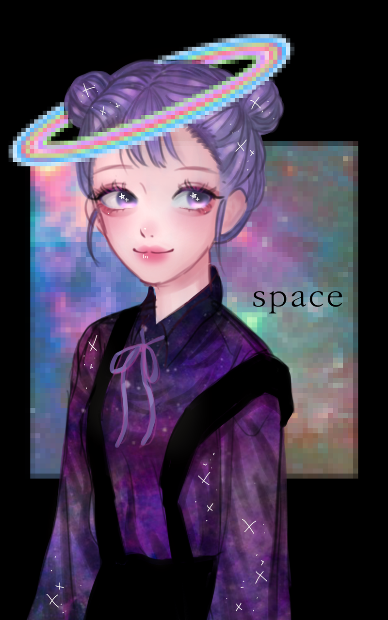 《space》