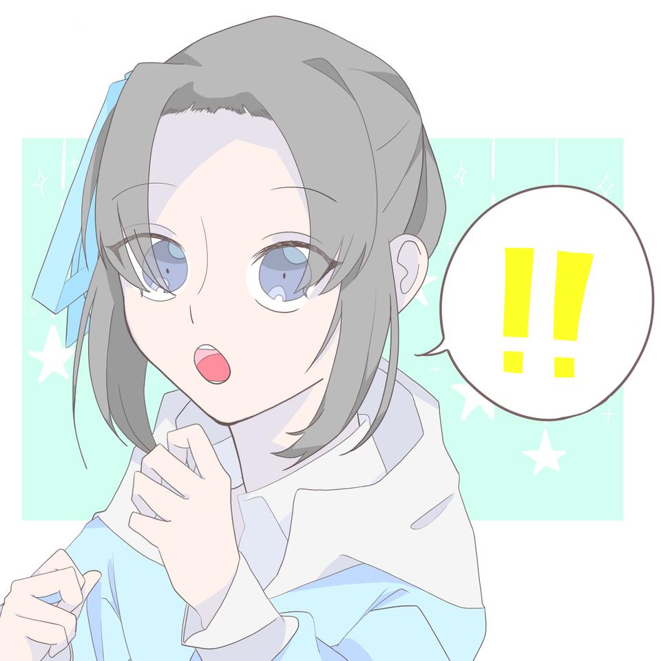 Illust of 五十鈴。 medibangpaint