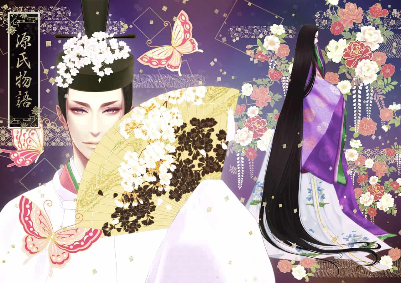 光る君 Illust of 黎 Re:i Nov.2019Contest 光源氏 源氏物語