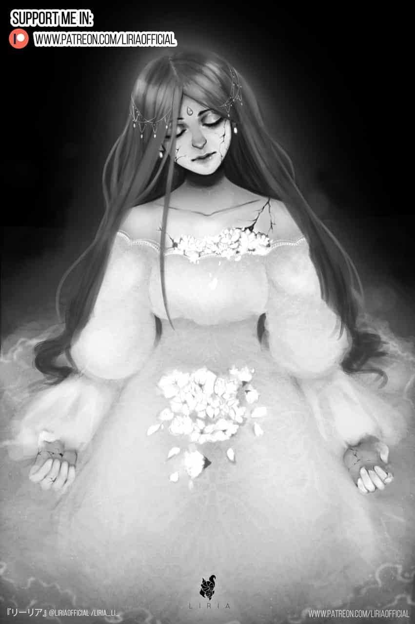 💔Broken Doll