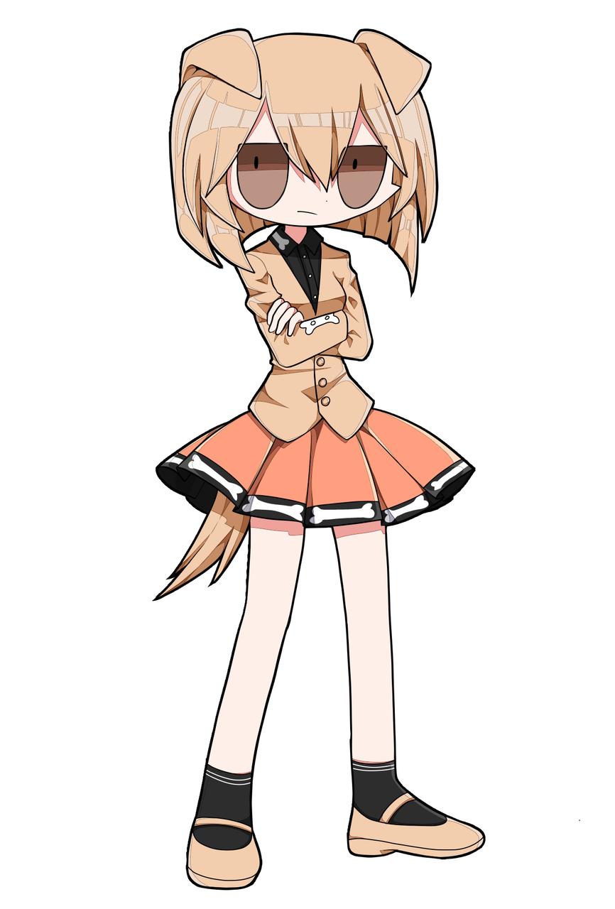 ☆OC/NO.006-甜橘(Orange)☆
