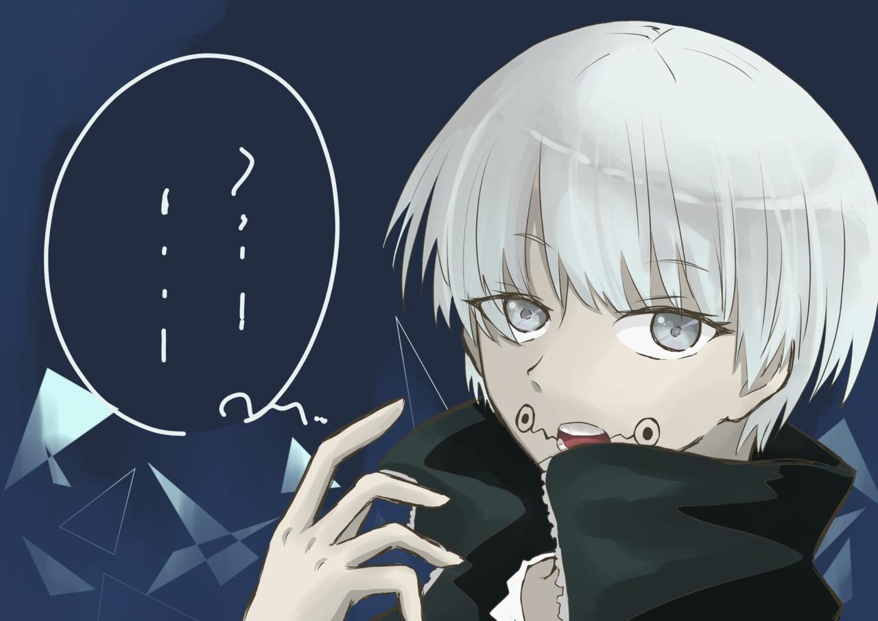 棘!! Illust of えみるりあ JujutsuKaisen 狗巻棘