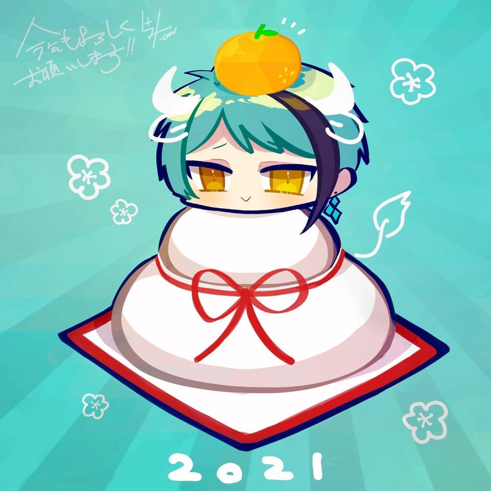 リーチまとめ。 Illust of さしみ.com FloydLeech デフォルメ JadeLeech Twisted-Wonderland