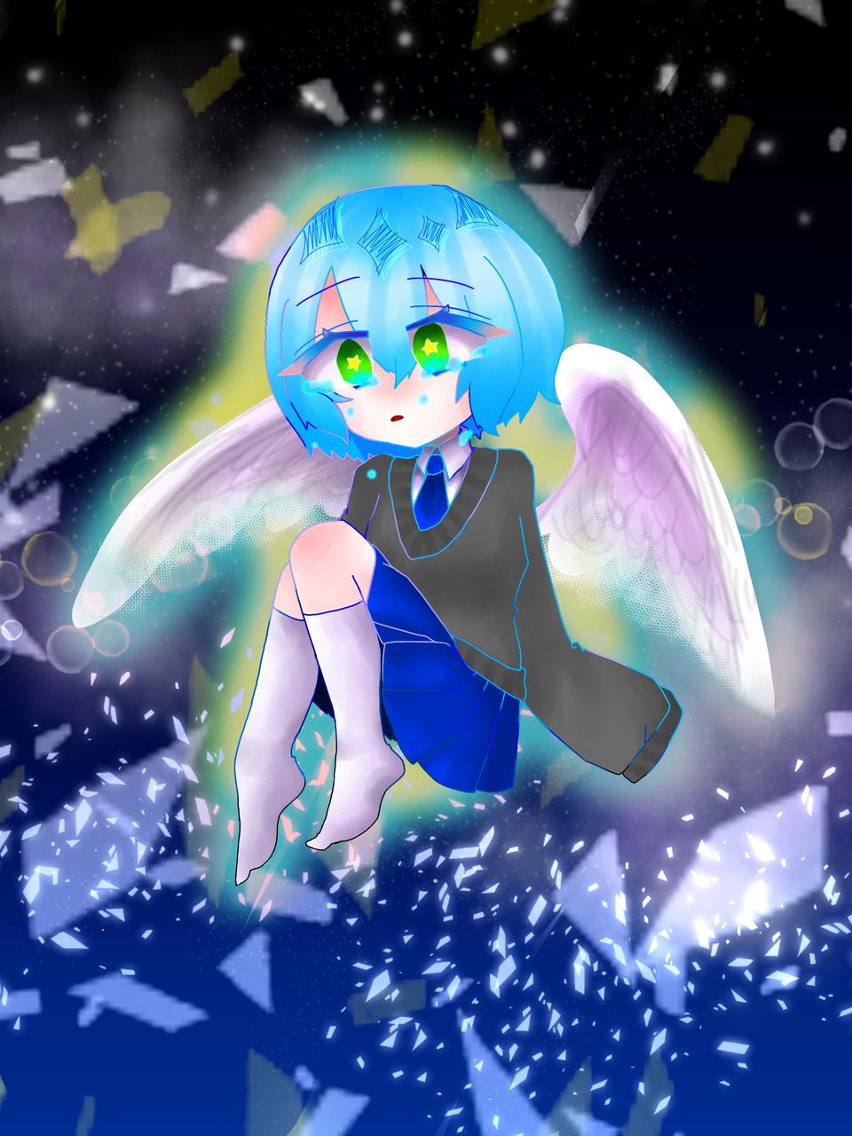 星★リメイク(二回目)