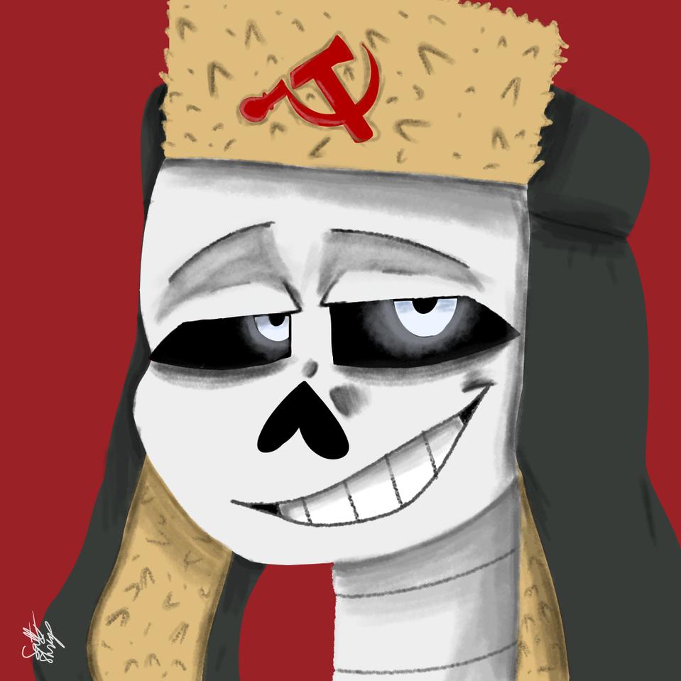 [Russian Sans]