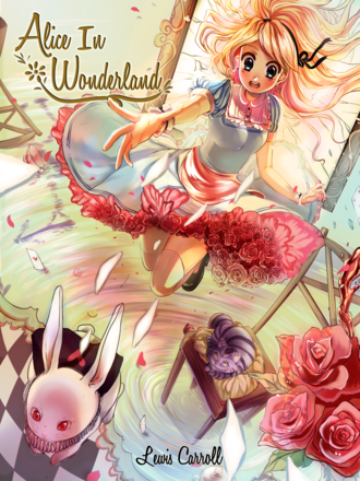 RikkuHanari/Alice in Wonderland