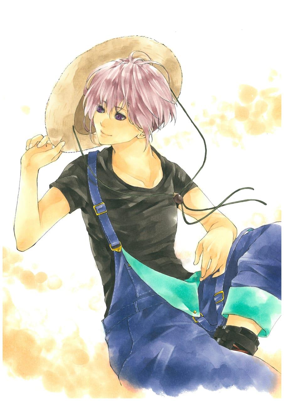 Illust of 純吉 ザンキゼロ アナログ Copic