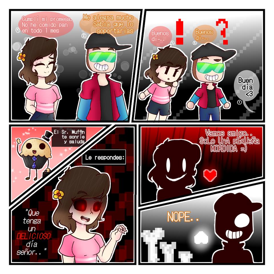 🍞Dieta de Pan🍞 (Leer descripción) Illust of SweetCake medibangpaint