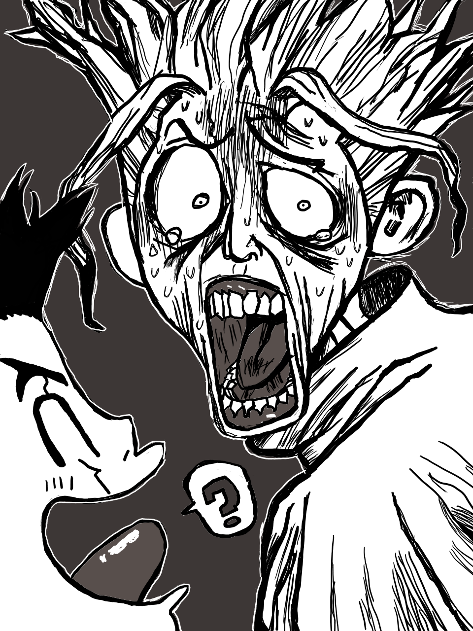 Primeros dibujos Illust of Galix0714 PrimerasCreaciones manga medibangpaint