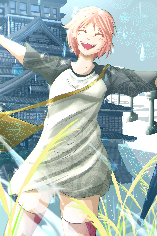 GrimSilverse/Kumamoto, Dance Under The Rain