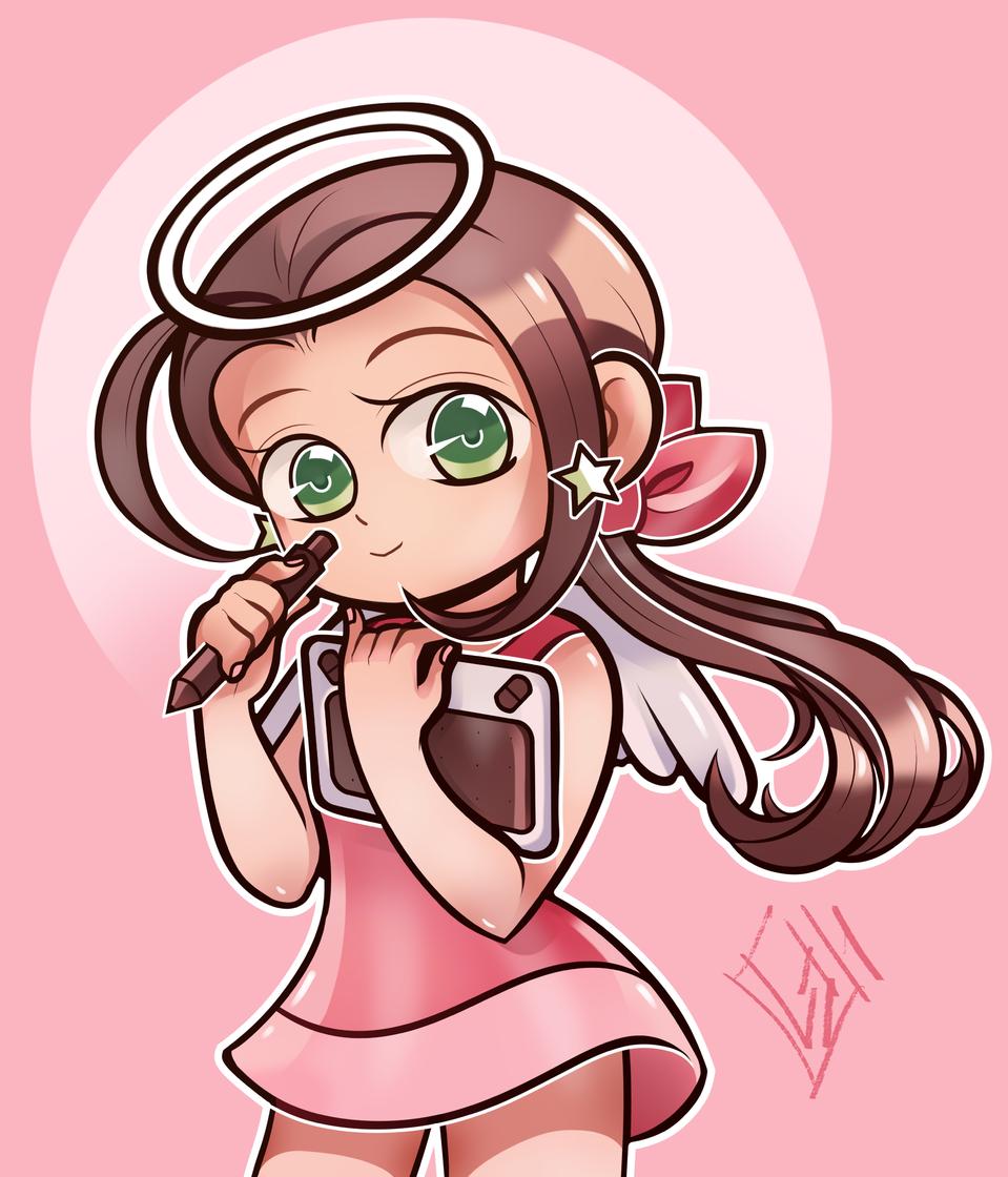 Angel-illustrator