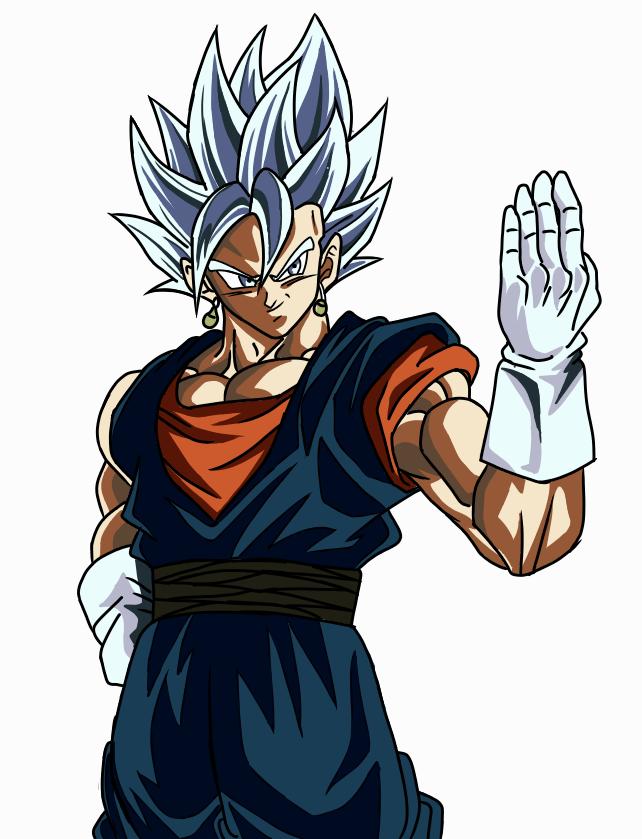 Gogetta Migatte no Gokui
