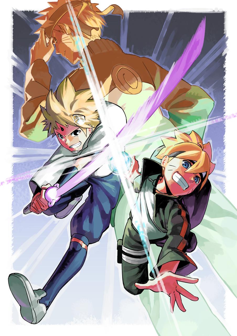 New Hero Generations!