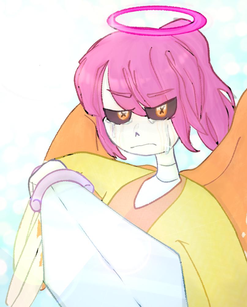 gift for {keylimes} Illust of ✧・゚:* Fresh *:・゚✧