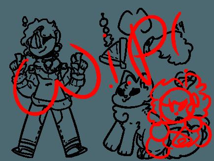 Amino Doodle Batch
