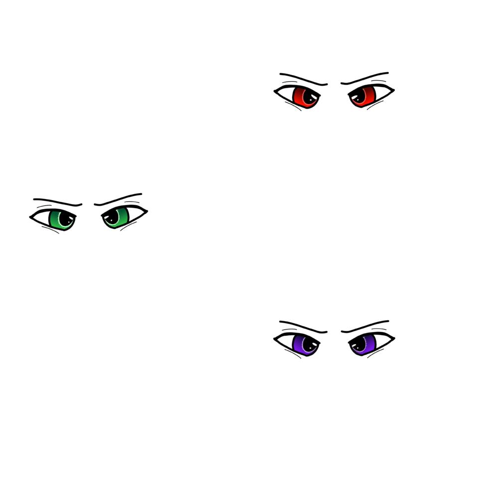 eye practice  Illust of Warriorbeast medibangpaint