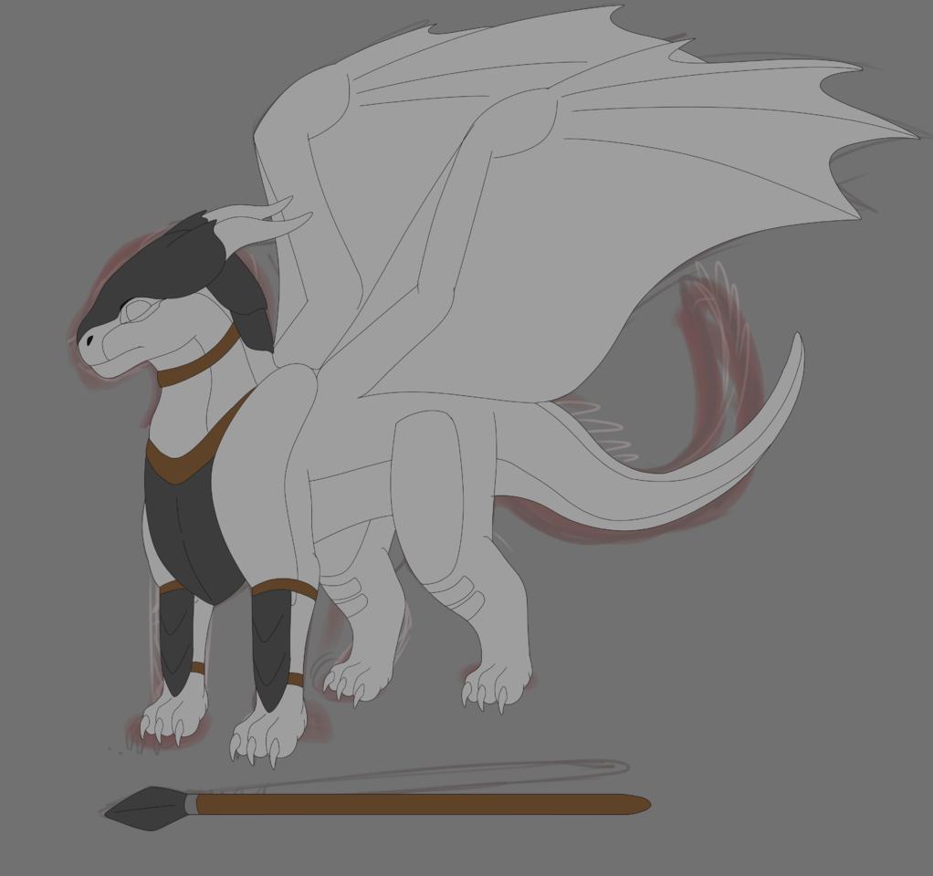 Dragon Armour Concept Dragon Artist Illustrations Art Street Dragon armor or dragon set is a top tier hardmode melee armor / vanity set. medibang