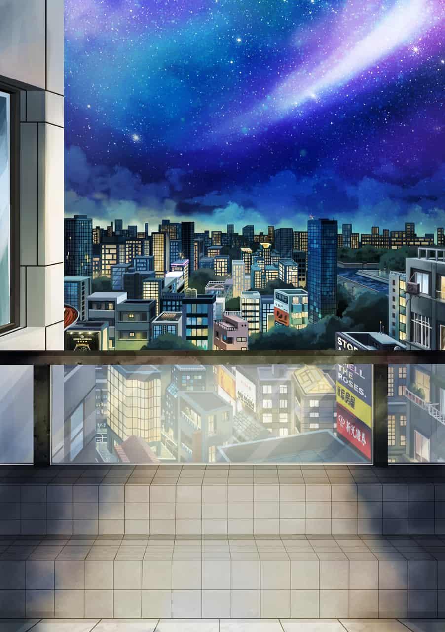 封面設計 Illust of 一撇 封面 starry_sky 蜈蚣 original
