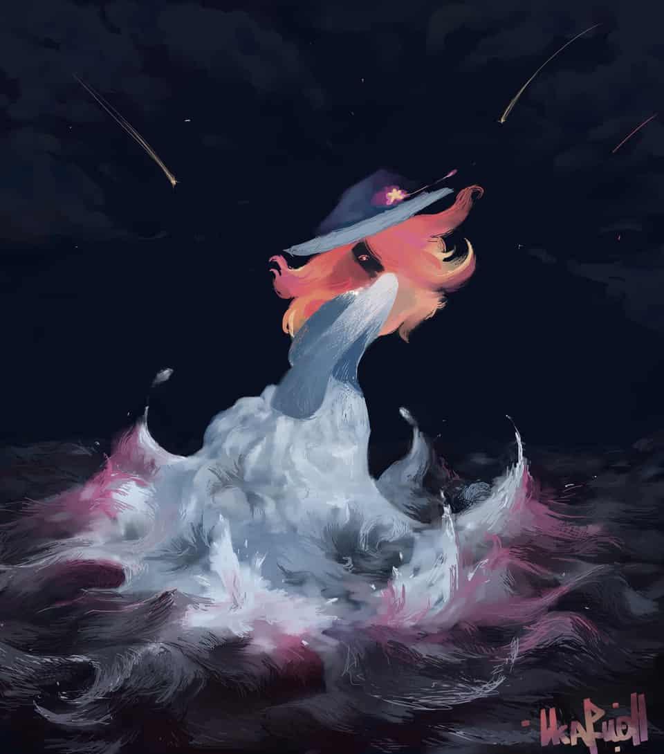 Magic Meteora