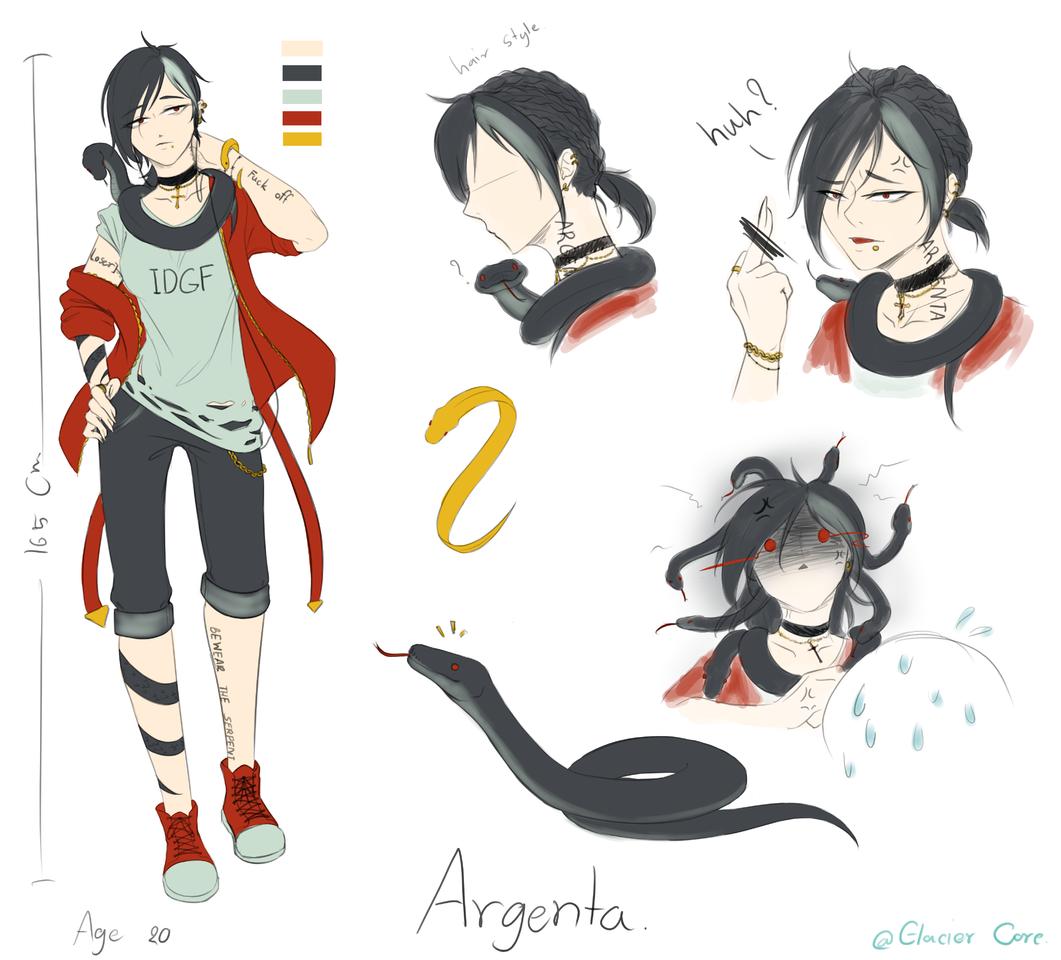 Argenta(OC)