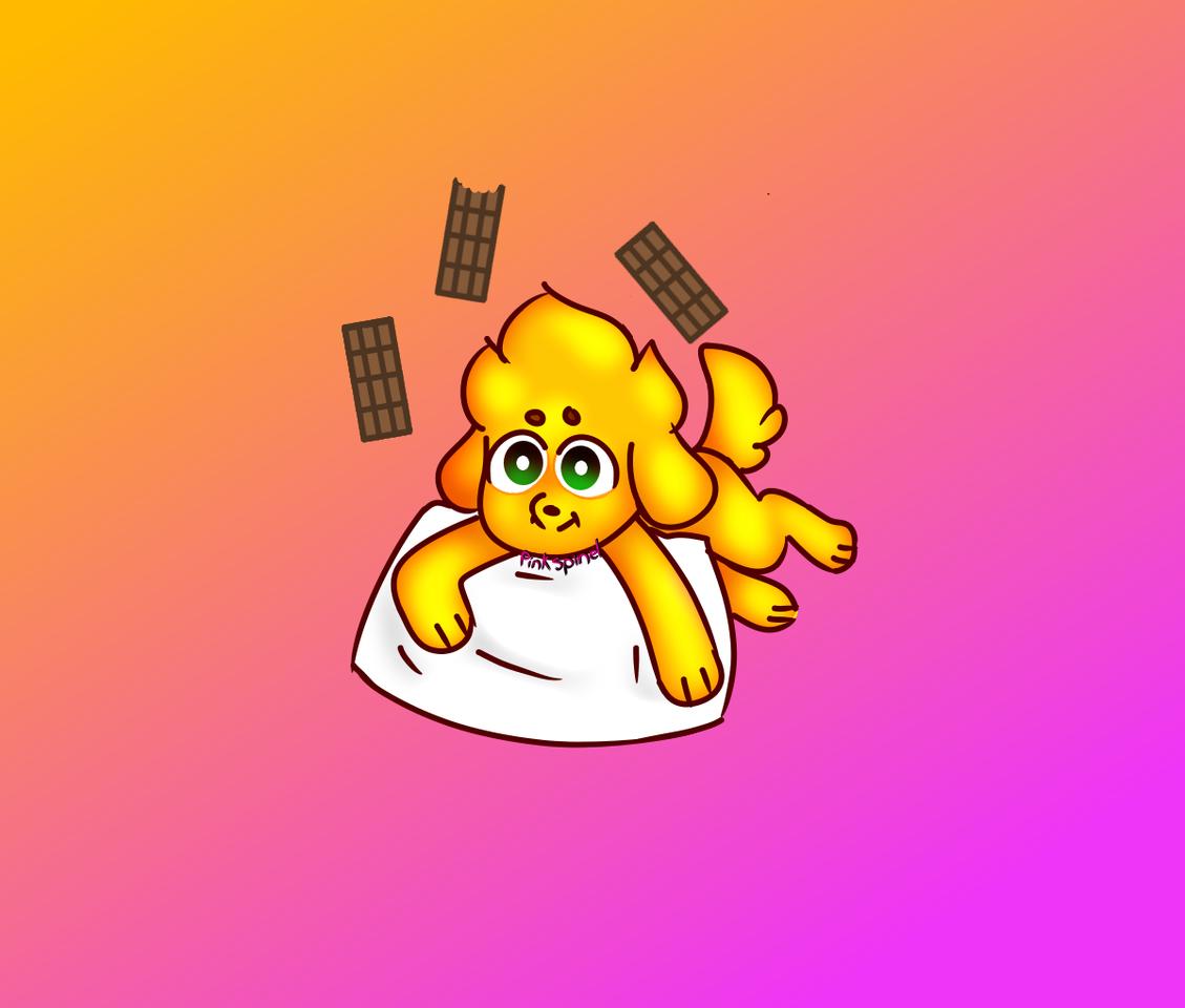 creo que se llama mikcrak :v Illust of ☆Star light☆ medibangpaint
