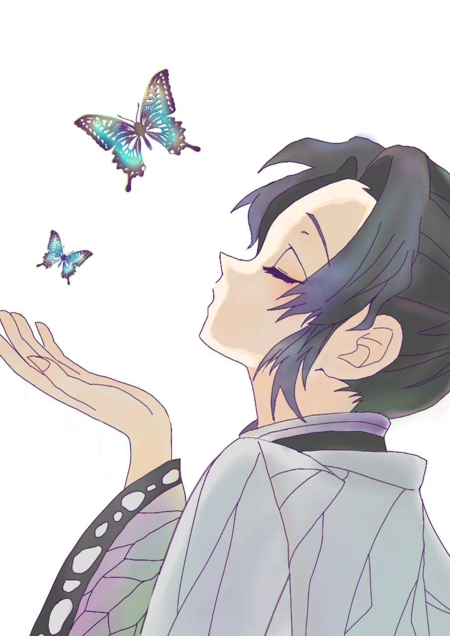 胡蝶しのぶ🦋