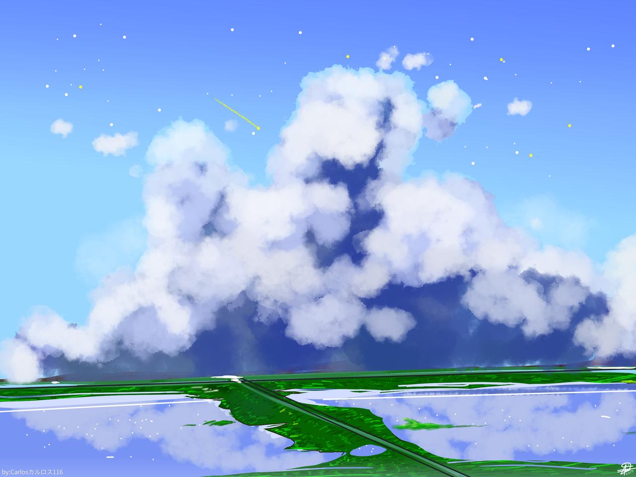 landscape#two