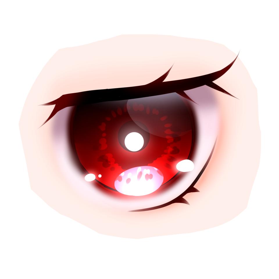 おめめ Illust of Lisa eyes