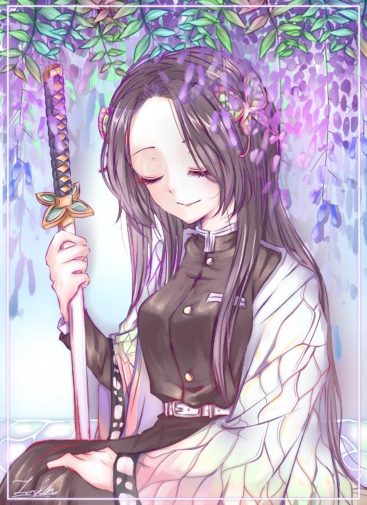 胡蝶カナエ