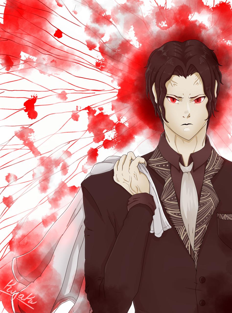 Kibutsuji Muzan, el Lider de los Demonios