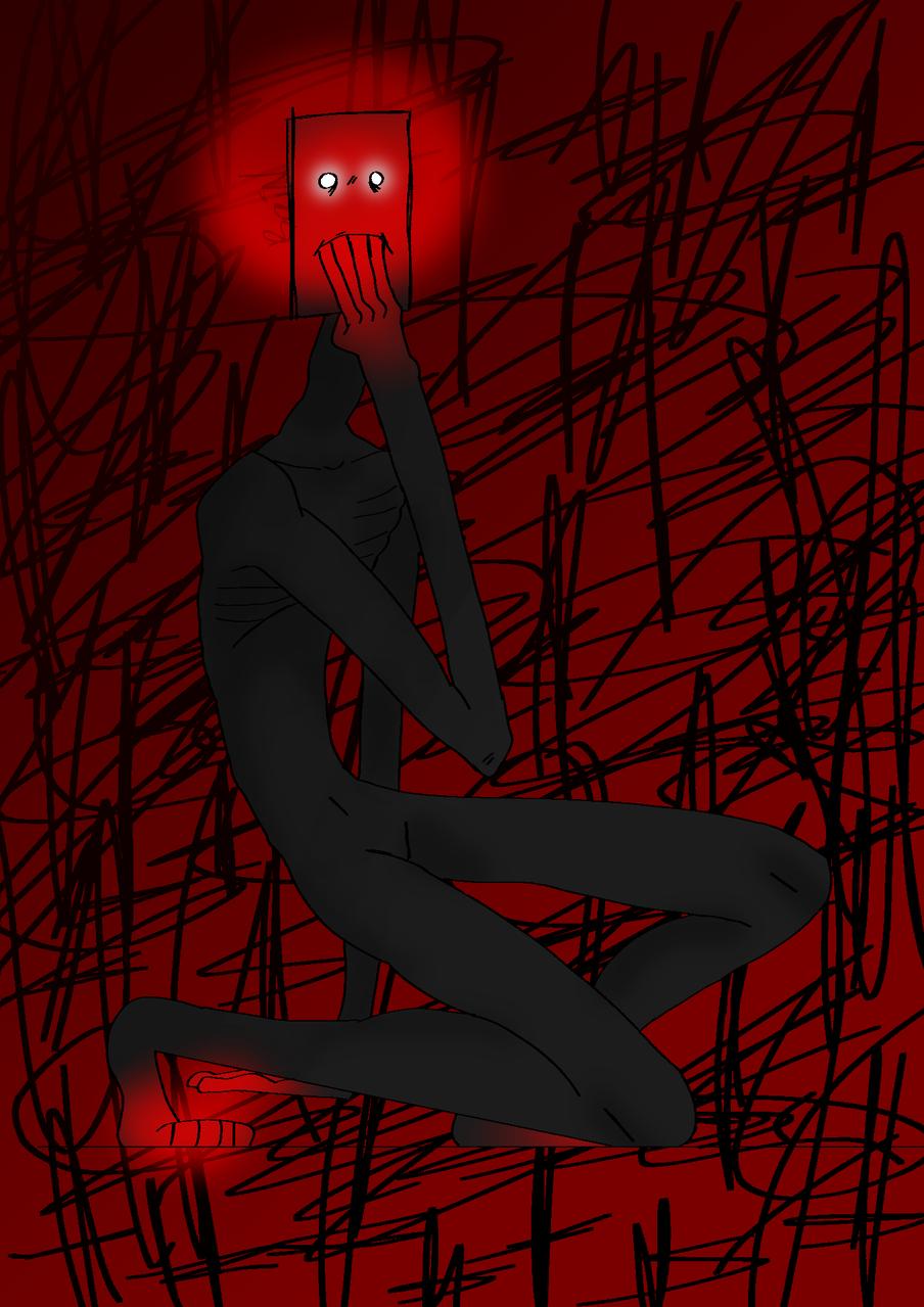 Lamp Illust of Big Yeen Spook