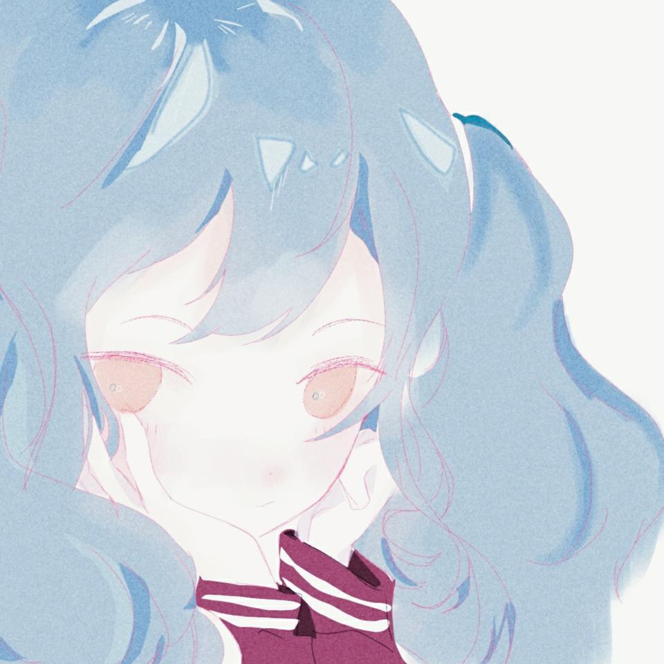 good night☆☆☆ Illust of 阿骨子 每日一画 original lazy