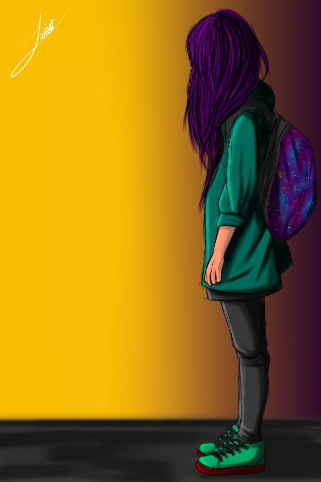 Illust of Javiart_lopez medibangpaint