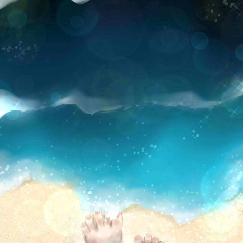 海𓇼𓆡𓆉 ⋆