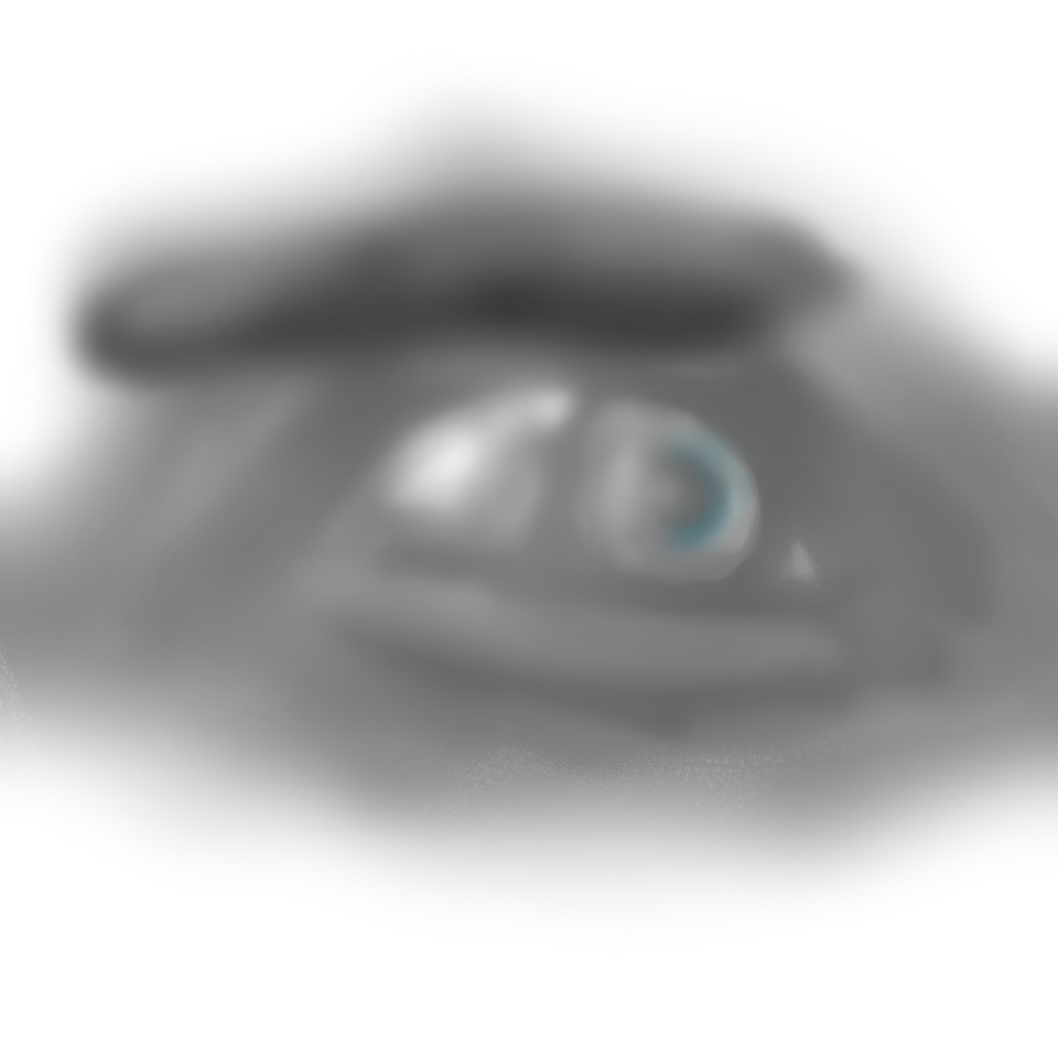глаз какой-то