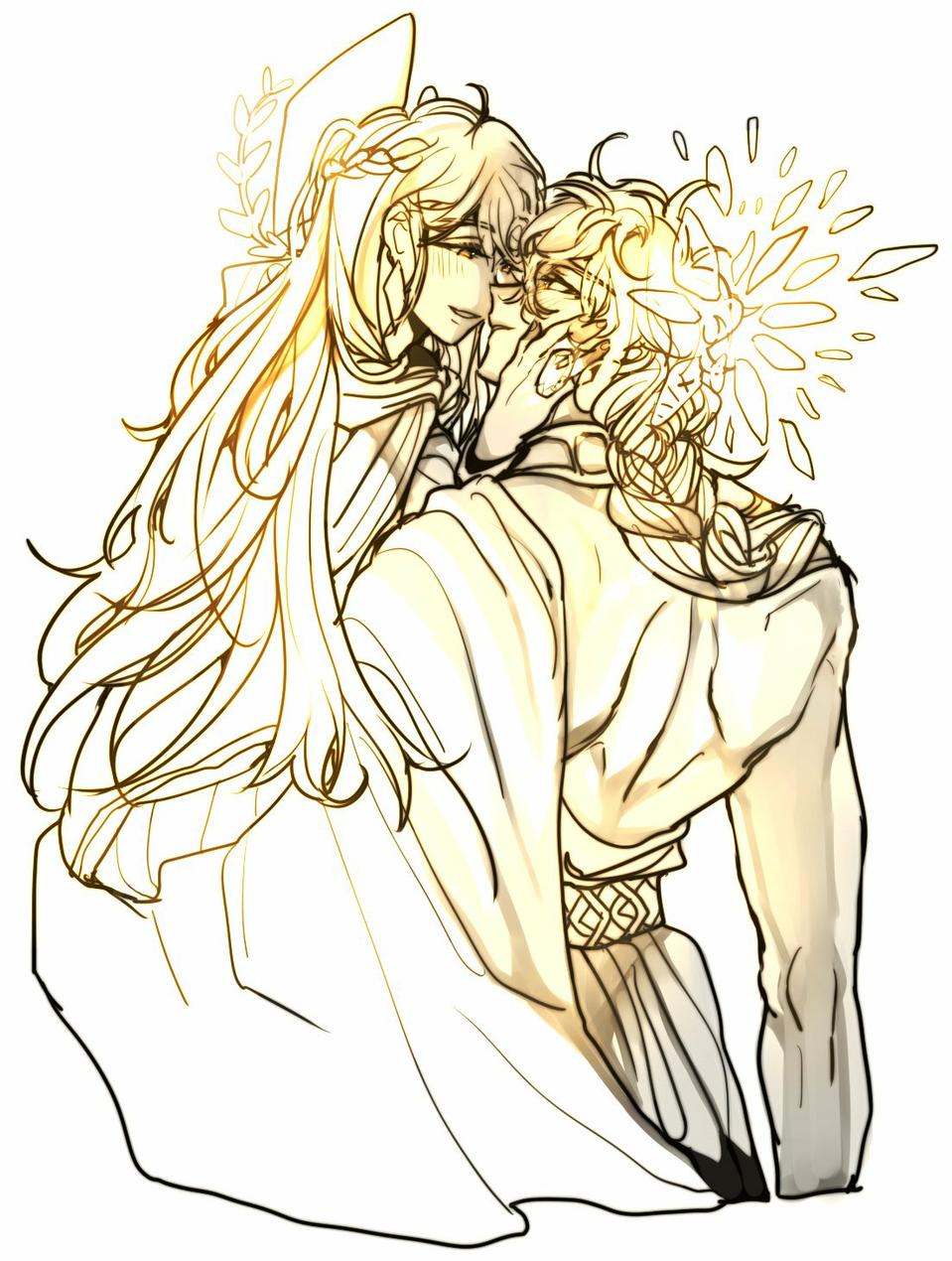 리리샤샤-신들의 연