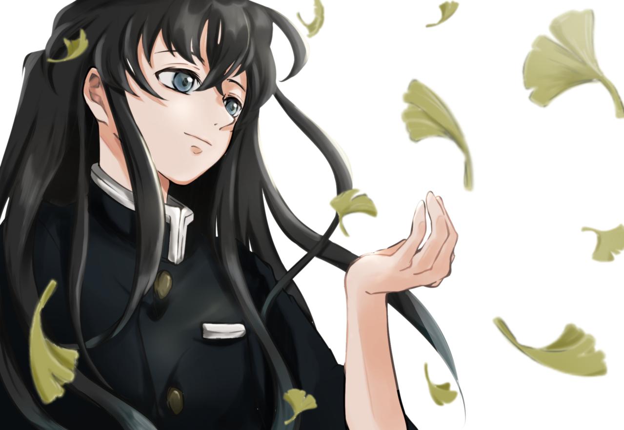 幸せだったよ Illust of ぐりこ DemonSlayerFanartContest KimetsunoYaiba TokitouMuichirou